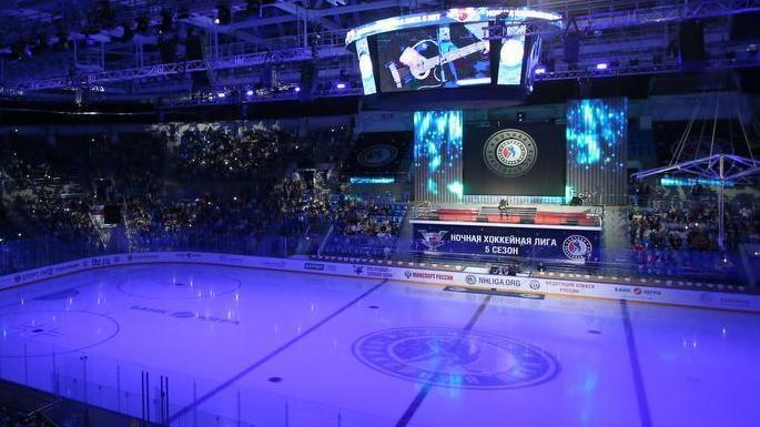 Екатеринбурга отделениями фестиваль ночной хоккейной лиги это